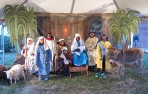 WPC Live Nativity