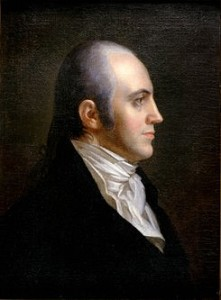 Aaron Burr, Jr.