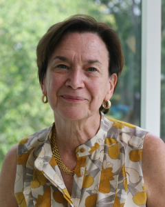 Patricia Thel
