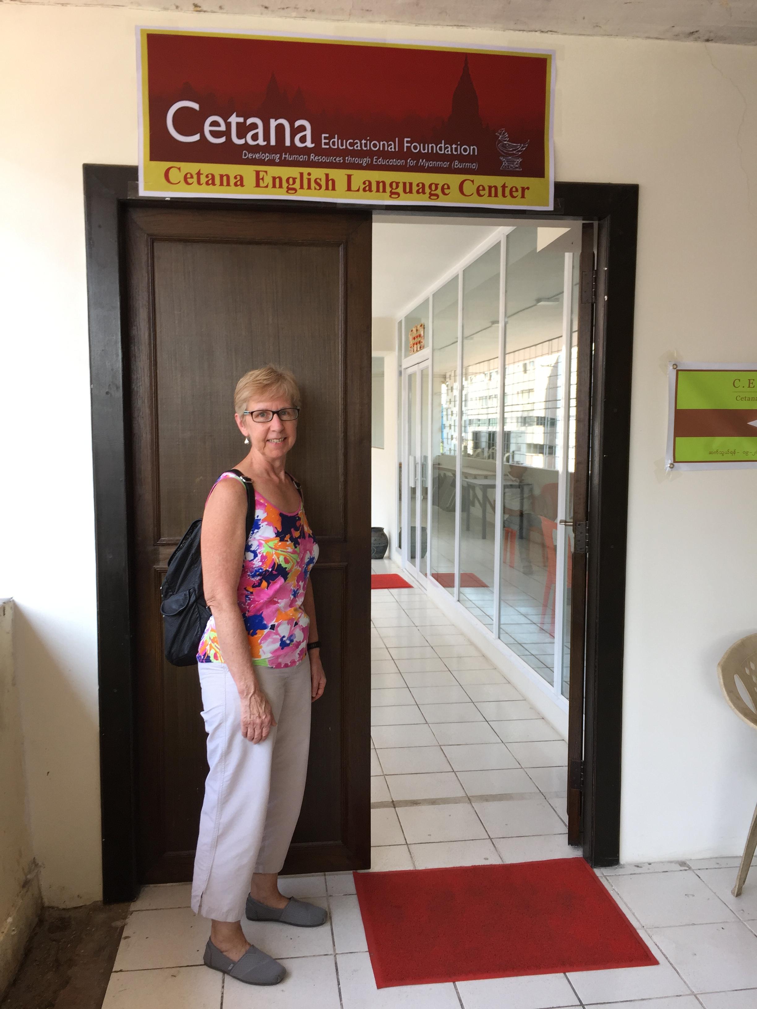 Nassau-Cetana Partnership | Nassau Presbyterian Church