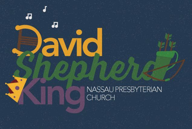 David, Shepherd King